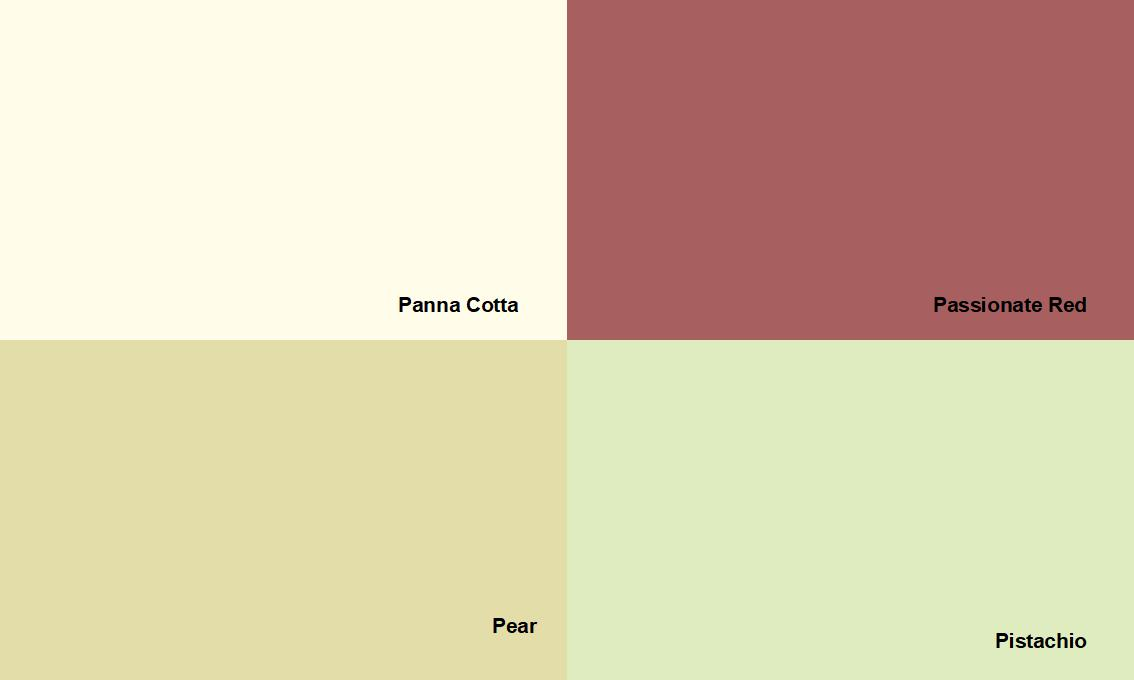 Farba Lateksowa Matowa Beckers Desinger Colour 2 5l
